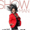 affiche ANTHONY KAVANAGH - SHOW MAN!