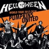 affiche HELLOWEEN - PUMPKINS UNITED TOUR