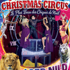 affiche Wonderful Christmas Circus