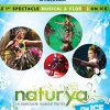 affiche NATURYA ON ICE - LE SPECTACLE MUSICAL & FLORAL
