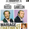 affiche MARIAGE & CHATIMENT