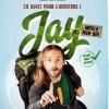 affiche JAY - WORLD MAN BIO