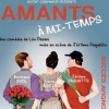 affiche AMANTS A MI-TEMPS - ADULTERE : MODE D'EMPLOI !
