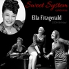 affiche The Sweet System celebrates Ella Fitzgerald