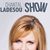 affiche CHANTAL LADESOU - SHOW