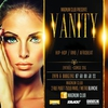 affiche VANITY WELCOME TO PARIS BY Magnum Club