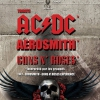 affiche LEGENDS OF ROCK (ACDC/AEROSMITH - /GUNS N ROSES tribute)