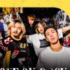 affiche ONE OK ROCK