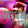 affiche Afterwork DISCO Party
