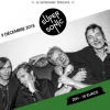 affiche The Fleshtones (Legend Rock'n'Roll band since '76 - USA)