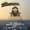 affiche Ultimate Battle Rivalskool