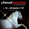 affiche PONEY PASSION 2019 - Salon Equestre