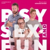 affiche PSY, SEX AND FUN