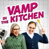 affiche VAMP IN THE KITCHEN