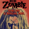 affiche ROB ZOMBIE