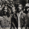 affiche BAND OF HORSES + LION