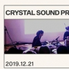 affiche Crystal Sound Project