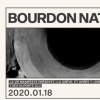 affiche Bourdon National