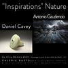 affiche : Inspirations Nature