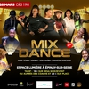 affiche Mix-Dance - Show musical interactif