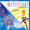 affiche ROCK LEGENDS - Hommage à Supertramp & Dire Straits