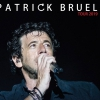 affiche PATRICK BRUEL TOUR 2020 - CE SOIR ON SORT...