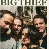 affiche BIG THIEF + GUEST