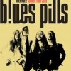 affiche BLUES PILLS + GUEST
