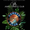 affiche VILLA JAMEL COMEDY CLUB
