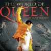 affiche THE WORLD OF QUEEN - BY COVERQUEEN