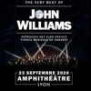 affiche THE VERY BEST OF JOHN WILLIAMS