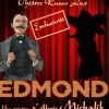 affiche EDMOND - CREATION D'ALEXIS MICHALIK