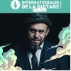 affiche MISTER MAT - LES INTERNATIONALES DE LA GUITARE