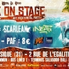 affiche Back On Stage