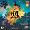 affiche THIS IS M'JIE BY NIGHT - Mix Dj M'Jie
