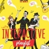 affiche IMPRO INTERACTIVE PLAYLIST - SPECTACLE D IMPROVISATION