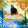 affiche Tropikal' Chill - Mix Dj K-Son
