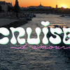 affiche Cruise D'Amour w/ Nach live, Luke Anger live, La Chica Dj Set, Slap Dj Set
