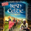 affiche IRISH CELTIC - LE CHEMIN DES LEGENDES