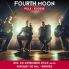 affiche Roazhon Celtic Live - Fourth Moon