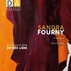 affiche Exposition Sandra Fourny