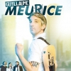 affiche GUILLAUME MEURICE & THE DISRUPTIVES