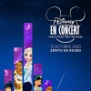 affiche DISNEY IN CONCERT - MAGICAL MUSIC FROM THE MOVIES
