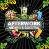 affiche Afterwork Mojito & Cocktail [ GRATUIT ]