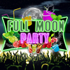 affiche FULL MOON 'Bucket Party' : GRATUIT