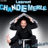 affiche LAURENT CHANDEMERLE