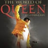affiche THE WORLD OF QUEEN