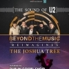 "affiche ""THE SOUND OF U2"" - BEYOND THE MUSIC REIMAGINES"