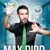 affiche MAX BIRD - SELECTIONS NATURELLES