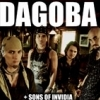affiche DAGOBA - SONS OF INVIDIA + FROM DUST WE RISE